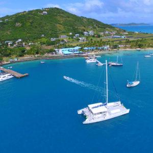 where whe tantra sailing